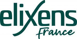 Logo Elixens France