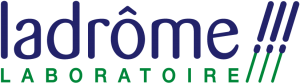 Logo LADROME