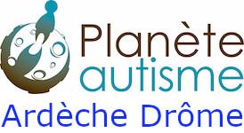 Planète autisme Drôme Ardèche