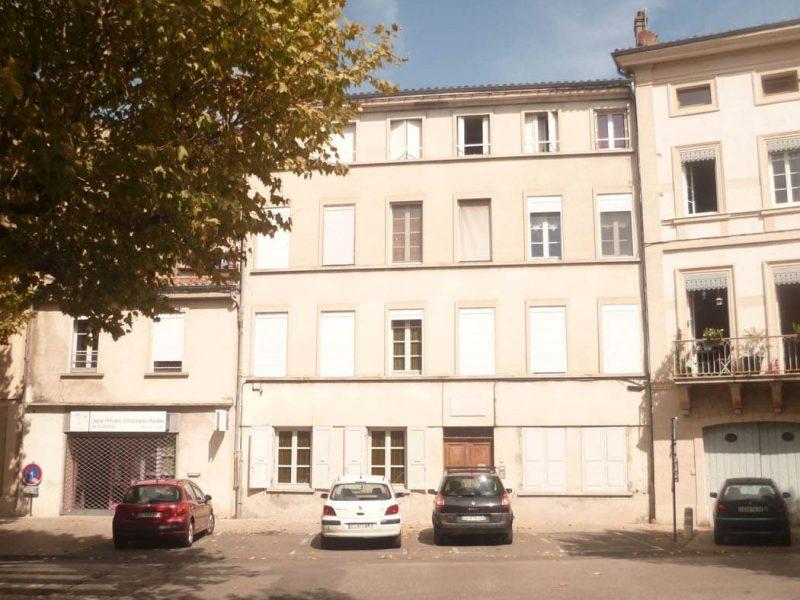 Foyer-Appartement Crest